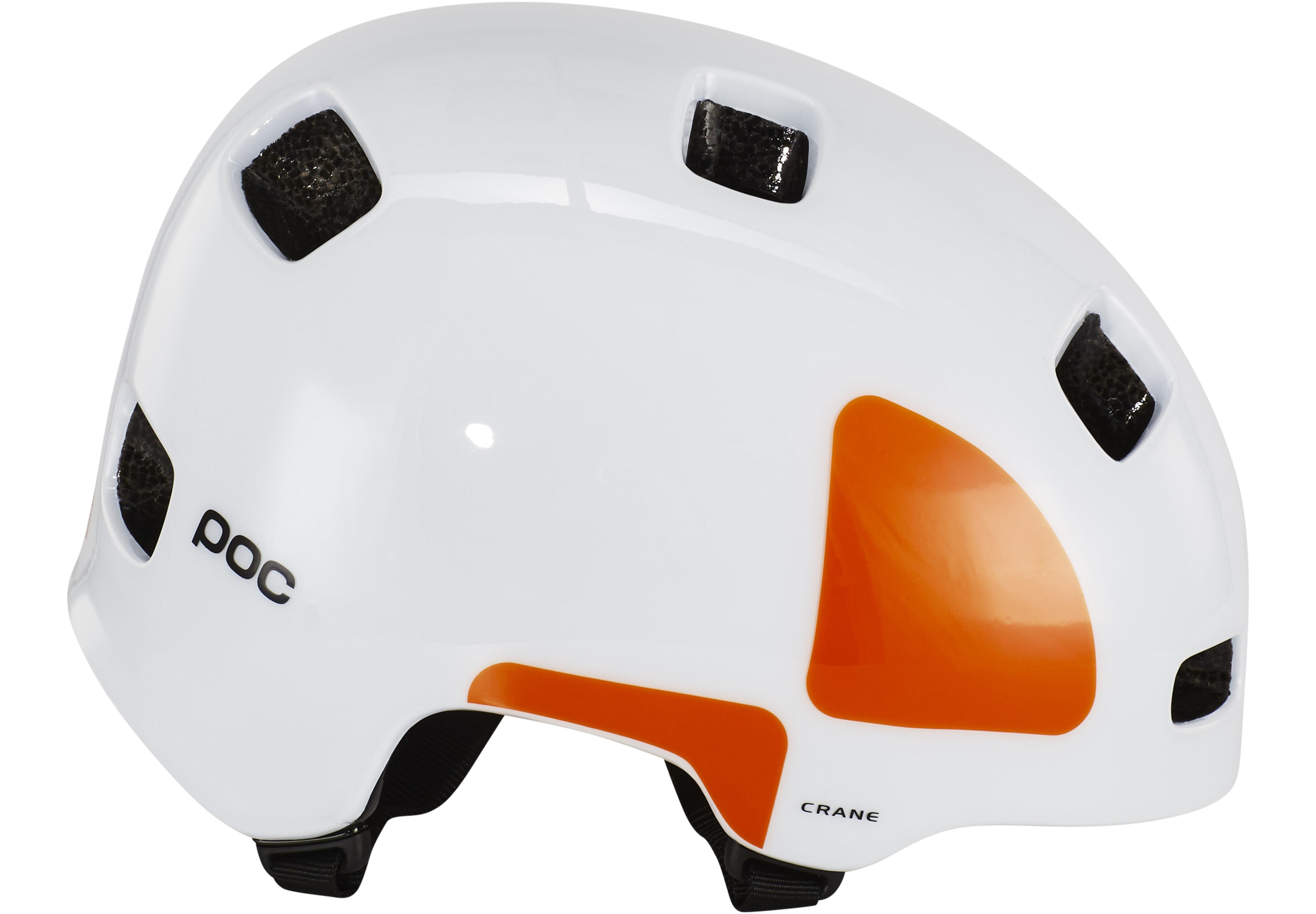 POC Crane MIPS Bike Helmet white at Bikester.co.uk e24e8cfd4f6ab